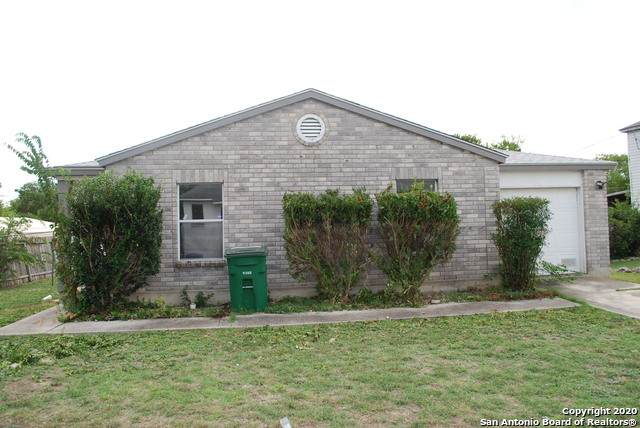 154 Baxter Ave, San Antonio, TX 78220 (MLS #1484406) :: The Glover Homes & Land Group