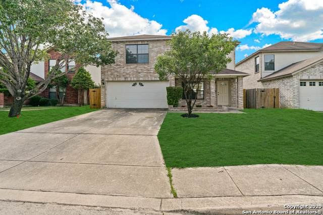 1214 Crossing Oaks, San Antonio, TX 78253 (MLS #1484464) :: The Lugo Group
