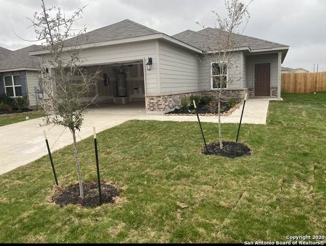 4330 Heathers Star, St Hedwig, TX 78152 (MLS #1484501) :: Alexis Weigand Real Estate Group