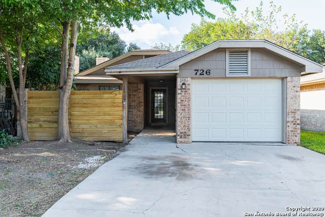 726 Briarbend Dr, New Braunfels, TX 78130 (MLS #1484539) :: The Glover Homes & Land Group
