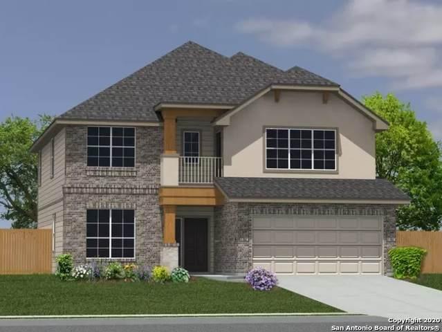 3238 Blenheim Park, Bulverde, TX 78163 (MLS #1484571) :: The Glover Homes & Land Group