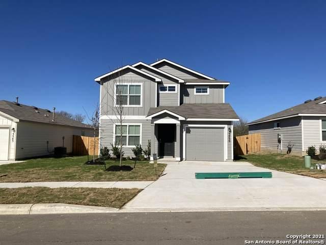 3539 Espada Point, San Antonio, TX 78222 (MLS #1484618) :: The Mullen Group | RE/MAX Access