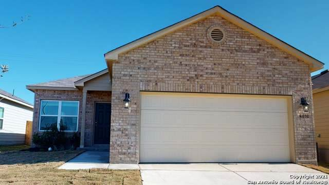 4630 Heathers Cross, St Hedwig, TX 78152 (MLS #1484619) :: The Rise Property Group