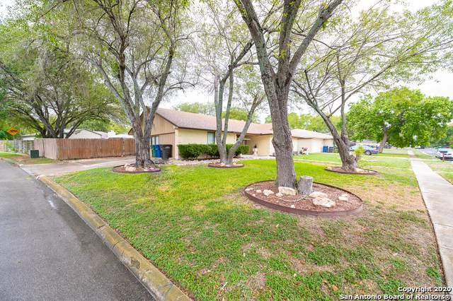 13434 Wakewood St, San Antonio, TX 78233 (MLS #1484644) :: Santos and Sandberg