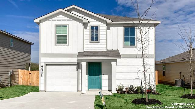 3527 Espada Point, San Antonio, TX 78222 (MLS #1484710) :: The Mullen Group | RE/MAX Access