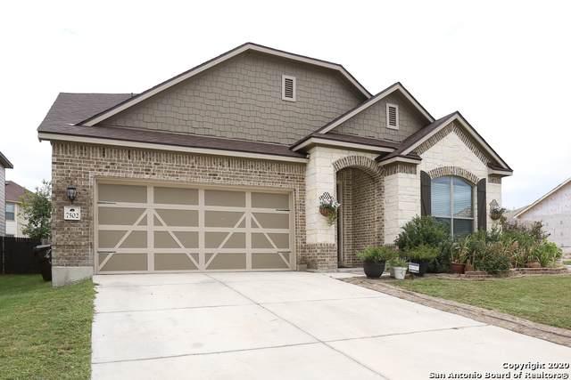 7502 Daniel Krug, San Antonio, TX 78253 (MLS #1484796) :: The Real Estate Jesus Team
