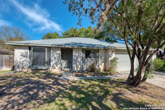 2703 Strong Oak, San Antonio, TX 78247 (MLS #1484920) :: Carolina Garcia Real Estate Group