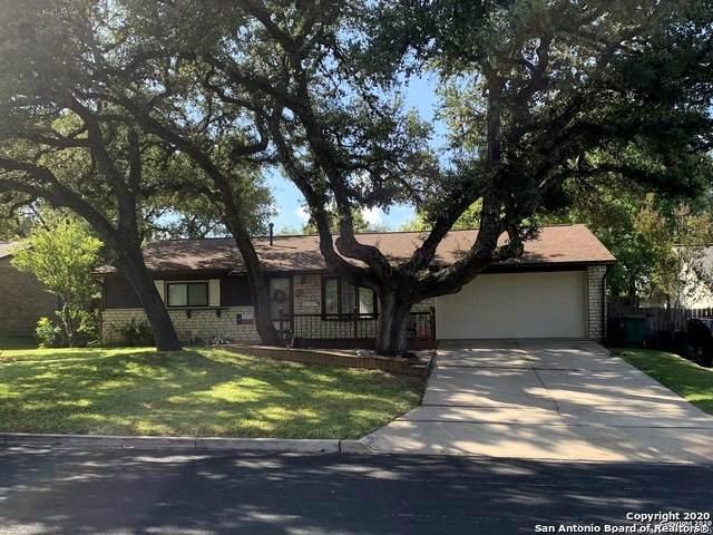 7927 Briaridge Dr, San Antonio, TX 78230 (MLS #1484992) :: EXP Realty