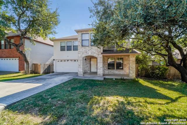 16115 Watering Point Dr, San Antonio, TX 78247 (MLS #1485146) :: The Lugo Group