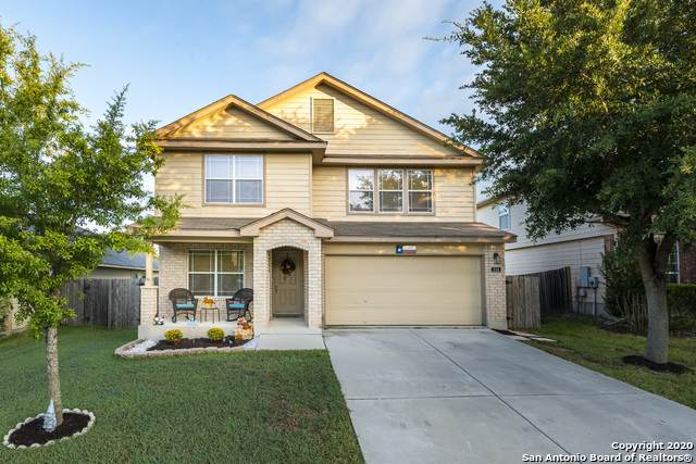 214 Arcadia Pl, Cibolo, TX 78108 (MLS #1485168) :: HergGroup San Antonio Team