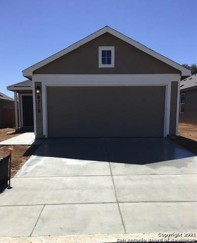 8718 Braun Shelf, San Antonio, TX 78250 (MLS #1485178) :: Williams Realty & Ranches, LLC