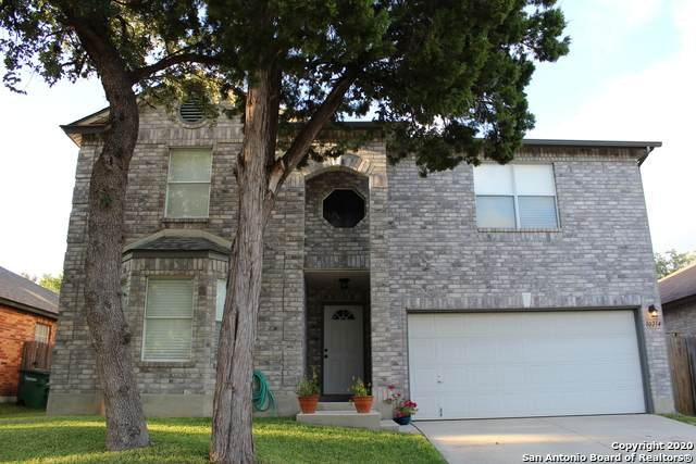 10214 Stonefield Pl, San Antonio, TX 78254 (MLS #1485265) :: The Gradiz Group