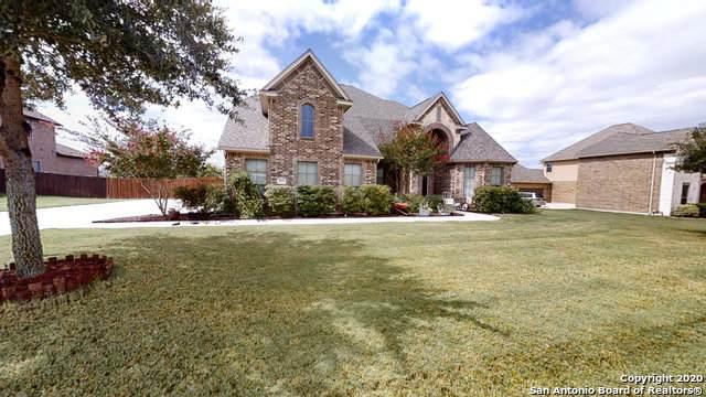 6722 Hallie Heights, Schertz, TX 78154 (MLS #1485512) :: REsource Realty