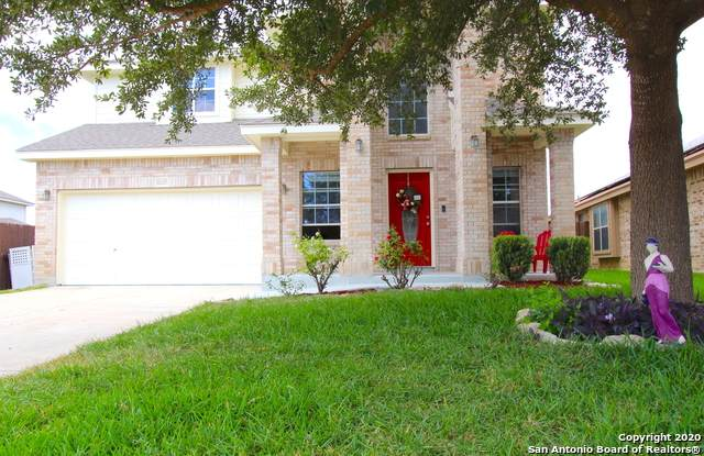10035 Amberg Path, Helotes, TX 78023 (MLS #1485517) :: Alexis Weigand Real Estate Group