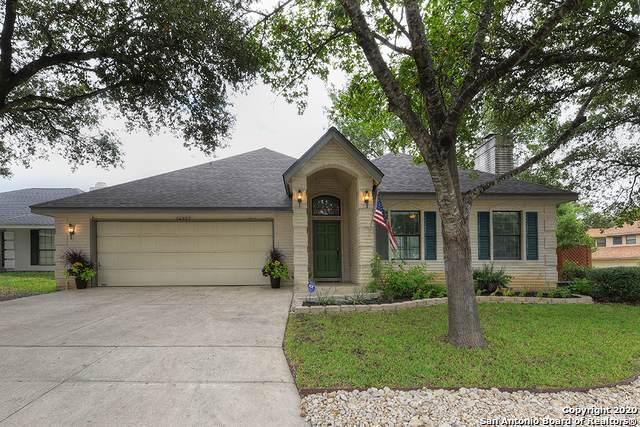 14827 River Glen N, San Antonio, TX 78216 (MLS #1485583) :: REsource Realty