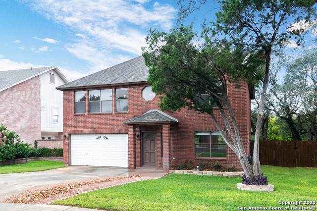 2328 Newoak Park, San Antonio, TX 78230 (MLS #1485644) :: Real Estate by Design