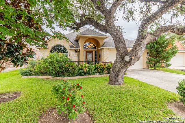 24418 Buck Crk, San Antonio, TX 78255 (MLS #1485646) :: The Lugo Group