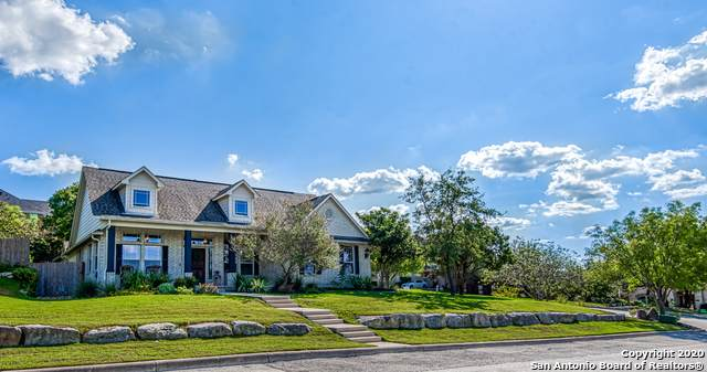 27634 Autumn Terrace, Boerne, TX 78006 (MLS #1485654) :: Maverick