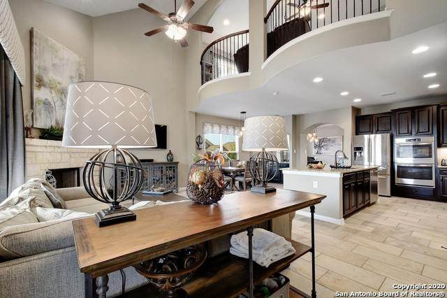 872 Maple Dr, New Braunfels, TX 78130 (MLS #1485702) :: The Lugo Group