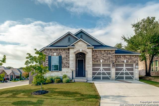 26052 Los Mirasoles, Boerne, TX 78015 (MLS #1485732) :: Carter Fine Homes - Keller Williams Heritage
