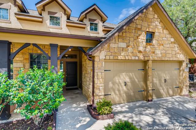 11907 Camp Real Ln, San Antonio, TX 78253 (MLS #1485801) :: The Lugo Group