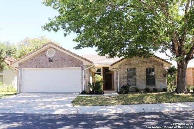 68 Oakwell Farms Pkwy, San Antonio, TX 78218 (MLS #1485842) :: The Lugo Group