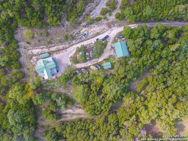 4679 Fm 2673, Canyon Lake, TX 78133 (MLS #1485868) :: The Mullen Group | RE/MAX Access