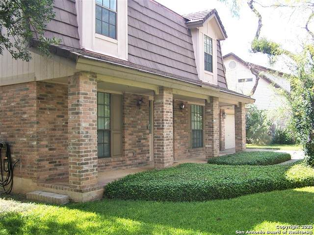 14027 Cedar Mill, San Antonio, TX 78231 (MLS #1485904) :: Maverick