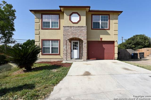 15 Stager Hills, San Antonio, TX 78238 (MLS #1485963) :: Alexis Weigand Real Estate Group