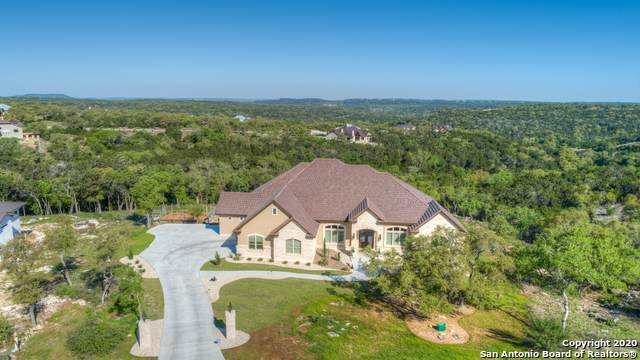 27610 Sunset Loop, San Antonio, TX 78266 (MLS #1486026) :: The Castillo Group