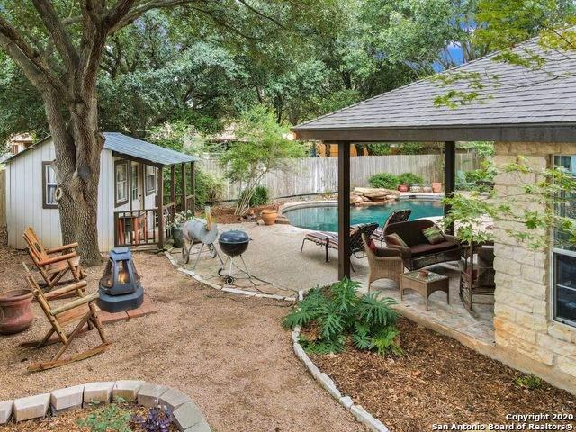 1215 Fox Glen Rd, New Braunfels, TX 78130 (MLS #1486040) :: Maverick