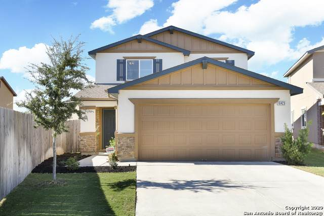 10423 Legacy Hill, San Antonio, TX 78240 (MLS #1486062) :: REsource Realty