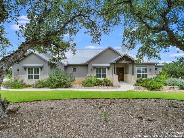 510 Cantera Ridge, New Braunfels, TX 78132 (MLS #1486155) :: Carter Fine Homes - Keller Williams Heritage