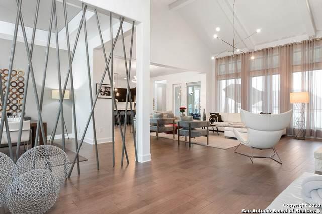 111 San Miniato, San Antonio, TX 78260 (MLS #1486237) :: Real Estate by Design