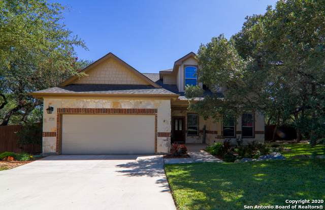 3710 Vitex, San Antonio, TX 78261 (MLS #1486257) :: REsource Realty