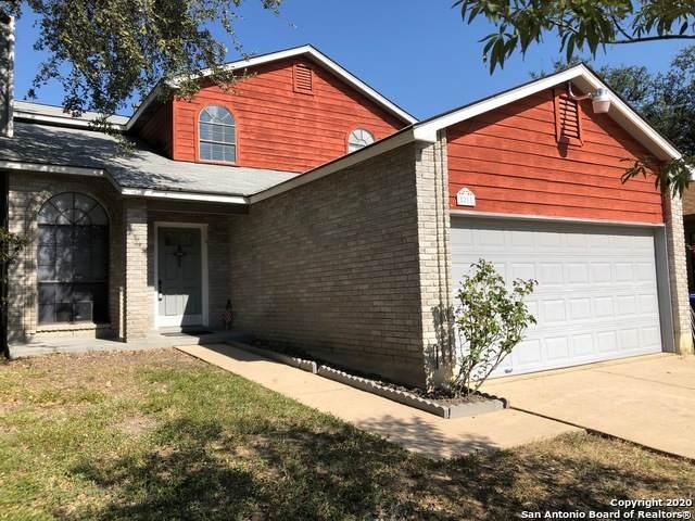 5218 Misty Hill, San Antonio, TX 78250 (MLS #1486313) :: REsource Realty