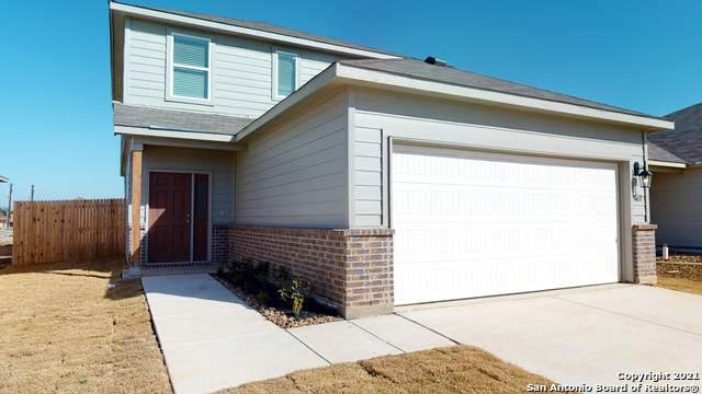 14635 Latigo Loop, Elmendorf, TX 78112 (MLS #1486354) :: Keller Williams City View