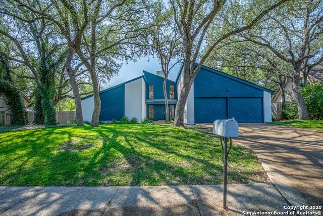 2826 Low Oak St, San Antonio, TX 78232 (MLS #1486420) :: REsource Realty