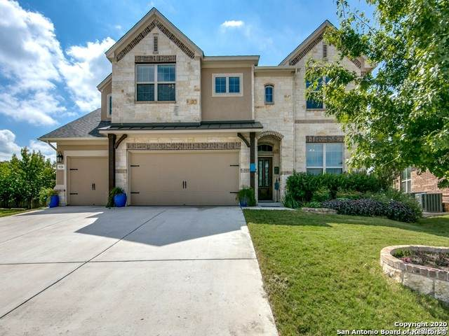 920 Hickory Hollow, New Braunfels, TX 78130 (MLS #1486472) :: The Lugo Group