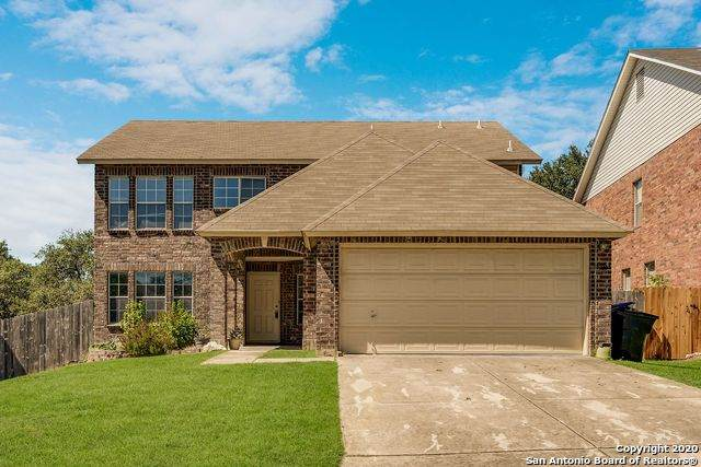 18703 Taylore Run, San Antonio, TX 78259 (#1486547) :: The Perry Henderson Group at Berkshire Hathaway Texas Realty