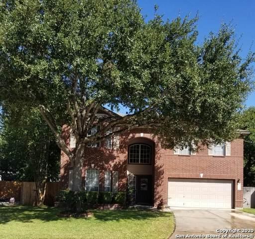 11827 Wheathill, San Antonio, TX 78253 (MLS #1486634) :: Neal & Neal Team