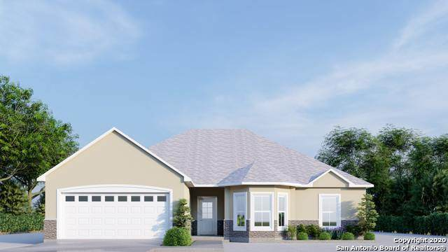 15508 Albrecht Ln, Selma, TX 78154 (MLS #1486635) :: The Rise Property Group