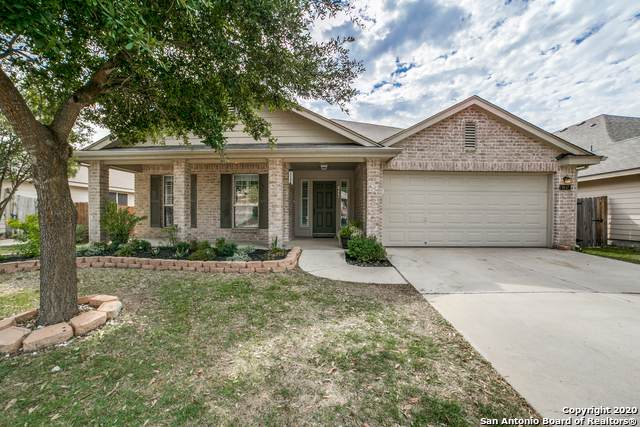8647 Gavel Dr, Converse, TX 78109 (MLS #1486674) :: Santos and Sandberg