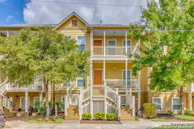 400 E Guenther St #2202, San Antonio, TX 78210 (#1486743) :: The Perry Henderson Group at Berkshire Hathaway Texas Realty