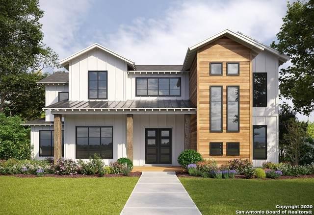 147 E Edgewood Pl, Alamo Heights, TX 78209 (MLS #1486755) :: Neal & Neal Team