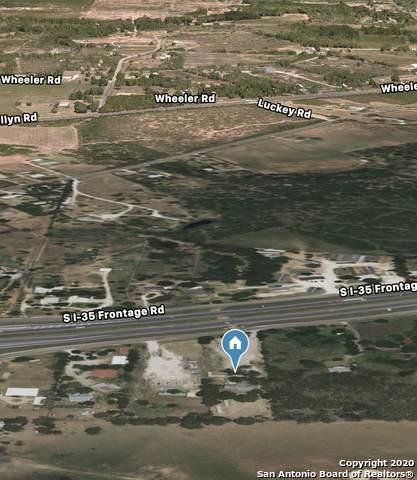 17430 Interstate 35, Atascosa, TX 78002 (MLS #1486895) :: The Lugo Group