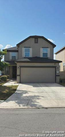 1515 Nectar Creek, San Antonio, TX 78245 (MLS #1486957) :: REsource Realty