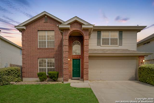 2429 Divine Way, New Braunfels, TX 78130 (MLS #1487100) :: Alexis Weigand Real Estate Group