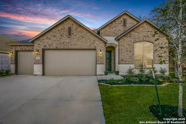 1525 Anhalt Ranch, New Braunfels, TX 78132 (MLS #1487245) :: The Glover Homes & Land Group