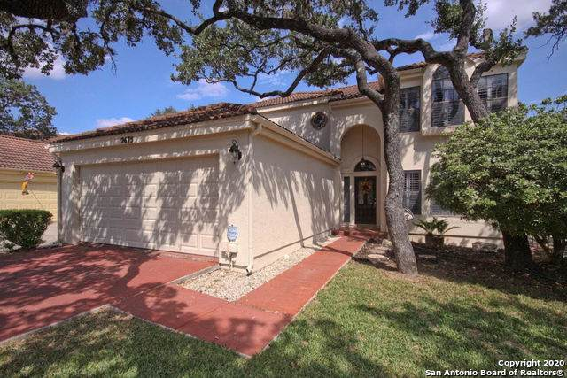 2675 Chestnut Bend, San Antonio, TX 78232 (MLS #1487266) :: Tom White Group